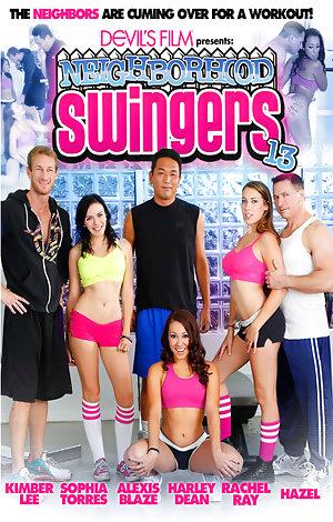 Swingers XXX filmer
