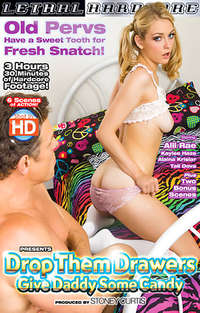 Drop Them Drawers Give Daddy Some Candy  | Adult Rental