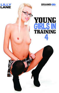 Young Girls in Training #4 | Adult Rental