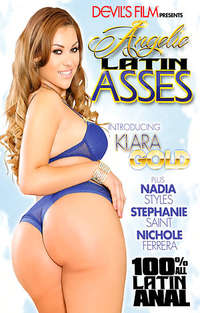 Angelic Latin Asses | Adult Rental
