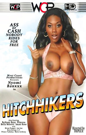 Hitchhikers Porn Video