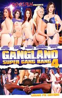 Gangland Super Gang bang #4 | Adult Rental