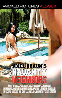 Axel Braun's Naughty Neighbors  | Adult Rental