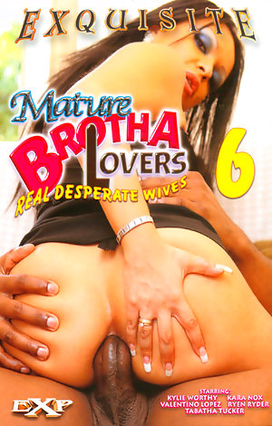 Mature Brotha Lovers #6 Porn Video