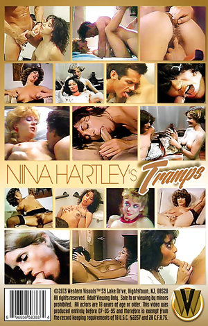 Nina Hartley's Tramps Porn Video Art