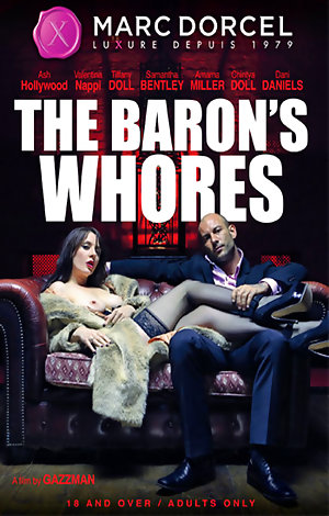 The Baron's Whores Porn Video Art