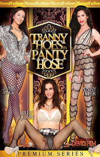 Tranny Hoes In Pantyhose | Adult Rental