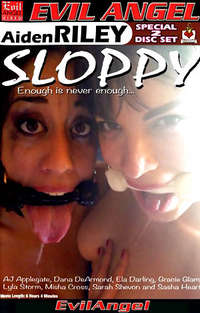 Sloppy - Disc #2 | Adult Rental