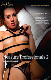 Pleasure Professionals #2  | Adult Rental