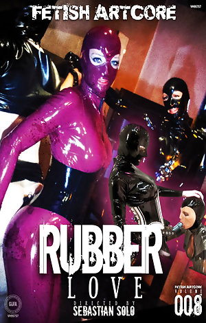 Rubber Love Porn Video Art