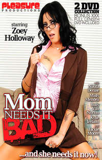 Mom Needs It Bad | Adult Rental