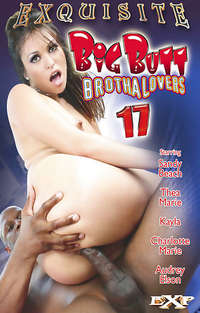 Big Butt Brotha Lovers #17 | Adult Rental