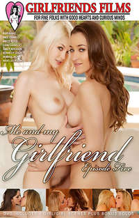 Me and My Girlfriend #5  | Adult Rental