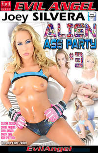Alien Ass Party #3 | Adult Rental