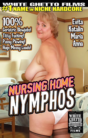 Nursing Home Nymphos  Porn Video