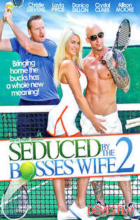 Seduced By The Boss's Wife #2