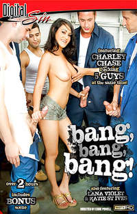 Bang, Bang, Bang!  | Adult Rental