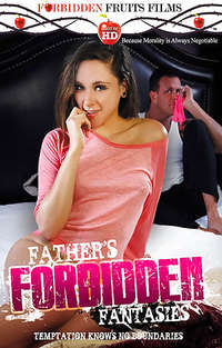Father's Forbidden Fantasies | Adult Rental