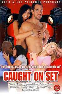 Caught On Set | Adult Rental