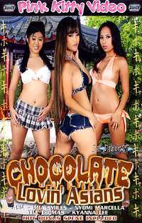 Chocolate Lovin' Asians | Adult Rental