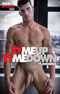 Ty Me Up Ty Me Down  | Adult Rental