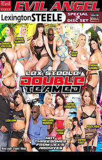 Lex Steele - Double Teamed - Disc #1 | Adult Rental