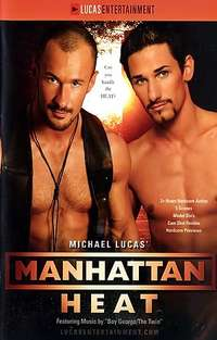 Manhattan Heat - Disc #2 (Bonus) | Adult Rental