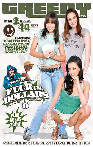 Fuck For Dollars #8  Porn Video Art