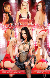Starlets Of The Year | Adult Rental
