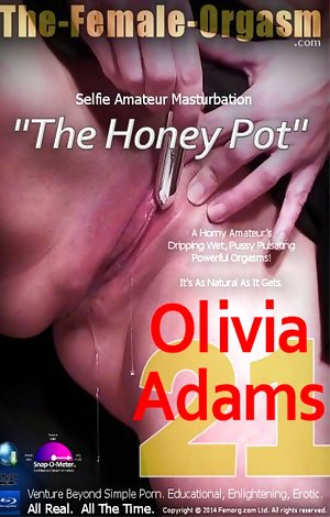 Olivia Adams #21 - The Honey Pot  Porn Video