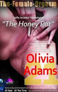 Olivia Adams #21 - The Honey Pot  | Adult Rental