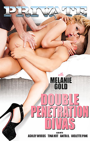 Double Penetration Divas Porn Video