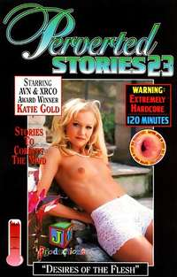 Perverted Stories #23