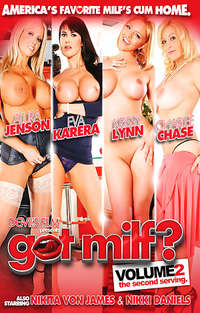 Got Milf? #2 | Adult Rental