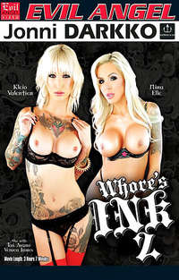 Whore's Ink #2 | Adult Rental
