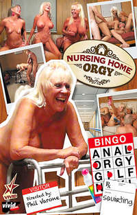 Nursing Home Orgy | Adult Rental