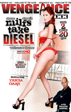 MILFs Take Diesel #3 Porn Video