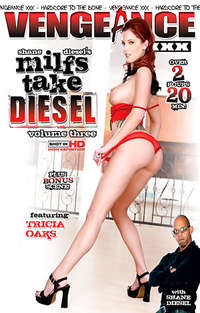 MILFs Take Diesel #3 | Adult Rental