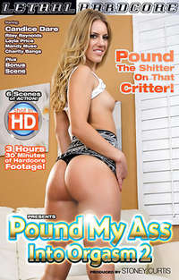 Pound My Ass Into Orgasm #2  | Adult Rental