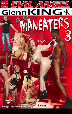 Maneaters #3 Porn Video Art