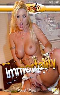 Immortality | Adult Rental