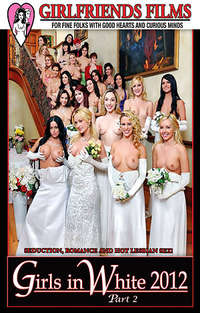 Girls In White 2012 #2 | Adult Rental
