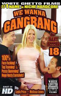 We Wanna Gangbang The Babysitter #18 | Adult Rental