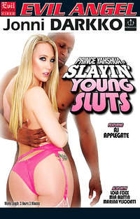 Prince Yahshua is Slayin' Young Sluts | Adult Rental
