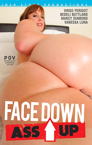 Face Down Ass Up Porn Video Art