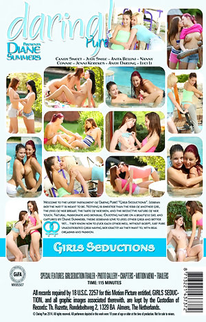Girl Seductions Porn Video Art