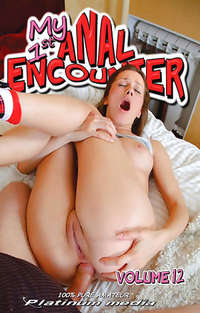 My 1st Anal Encounter #12  | Adult Rental