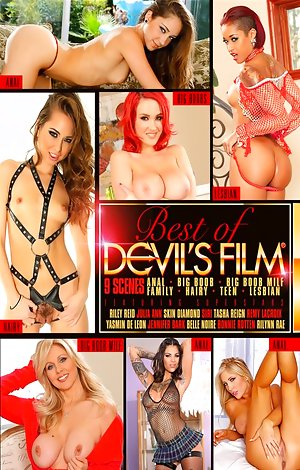 Best Of Devil's Film Porn Video