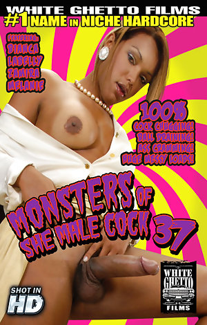 Monsters Of Shemale Cock #37 Porn Video Art