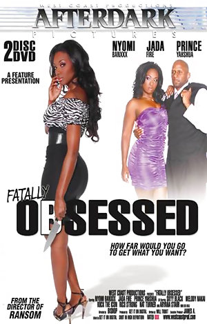 Fatally Obsessed - Disc #1 Porn Video Art